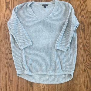 Express sweater